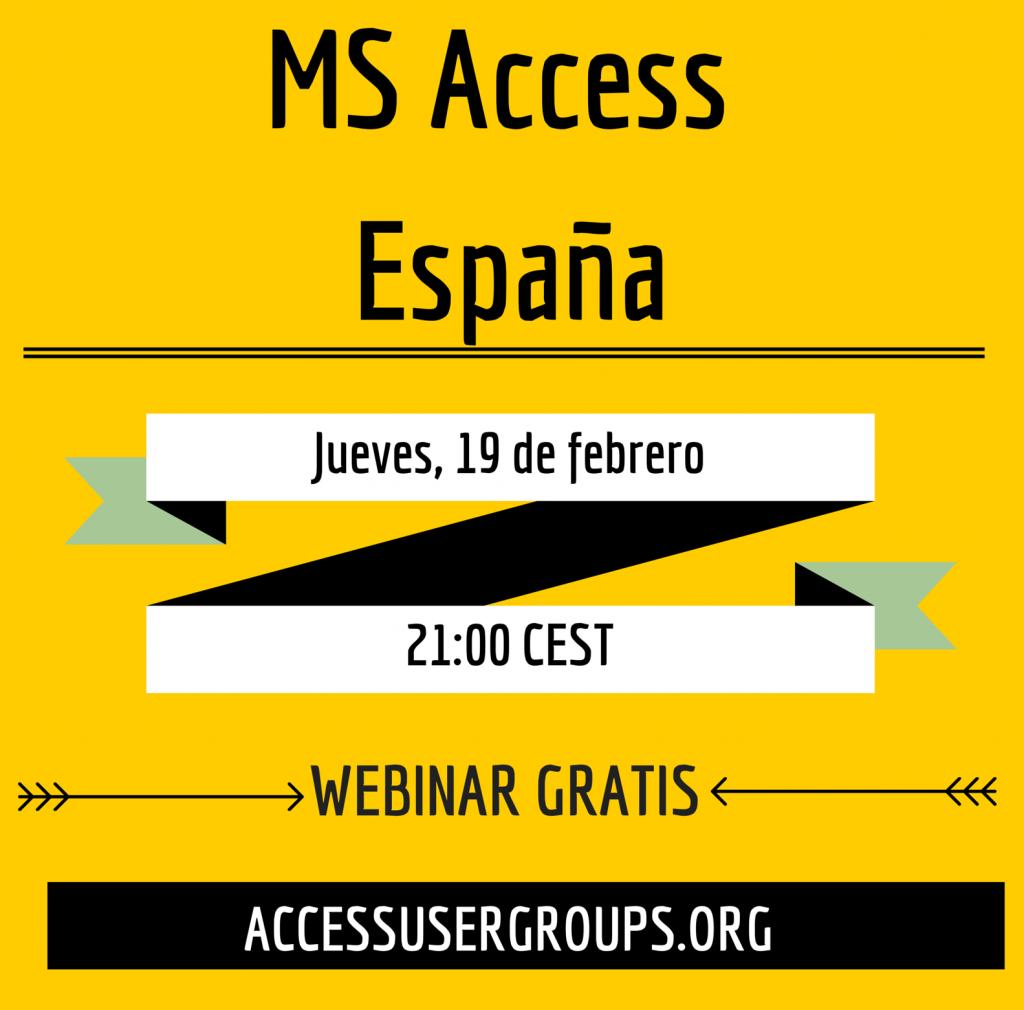 Access España