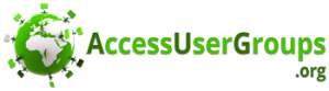 Virtual Access User Groups