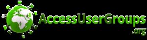 Virtual Access User Groups
